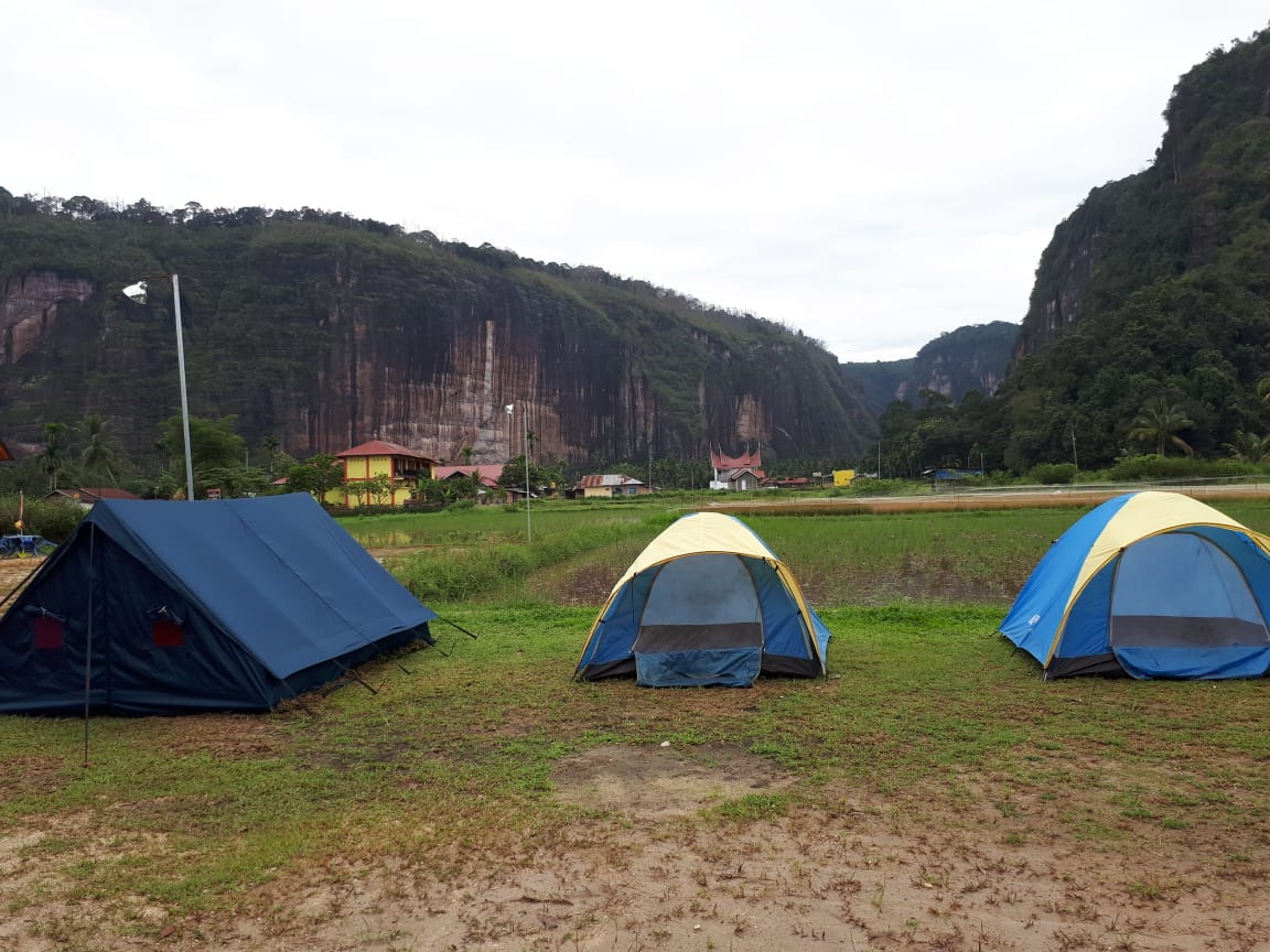 Camping Villa Harau